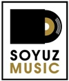 SOYUZ MUSIC- new logo