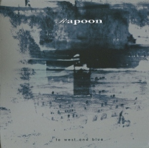 Rapoon west and blue