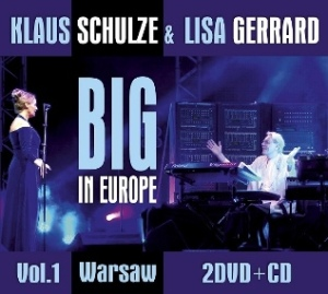 schulze big in europe